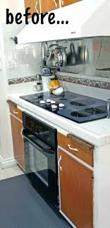 Can You Paint Backsplash Tile Over Dated Food Fun Kids How To Painted Slate  Subway Tiles