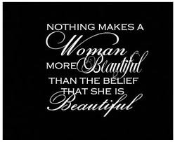 Quotes About Women And Beauty Best of Beautiful Woman Quote Picture