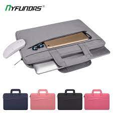 NYFundas Handbag Laptop Bag Computer Case Sleeve for Xiaomi Redmibook Bmax  HP 13 13.3 14 15 15.6 15.4 16 Inch Lap Top Notebook Accessory-buy at a low  prices on Joom e-commerce platform