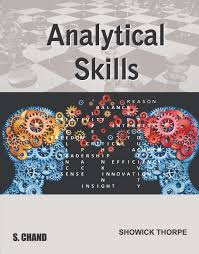 what are analytical skills analytical skills by showick thorpe