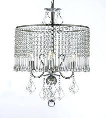 chandelier lamp contemporary 3 light crystal chandelier lighting with crystal shade swag plug in chandelier w