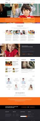 Ngo Templates Charity Foundation HTML Template By WPlook ThemeForest 6