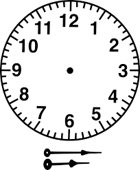 Polish your personal project or design with these clock face transparent png images, make it even more personalized and more attractive. Svgs For Geeks Reloj Disenos De Unas Caratula