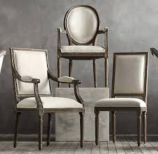 fabric dining chairs with arms vintage french cane back round upholstered armchair fabric arm side chairs restoration hardware upholstered dining room