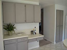 paint kitchen cabinets before and afterBest Painting Laminate Cabinets Ideas