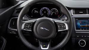 2018 jaguar suv interior. modren suv the interior will be familiar to anyone who has spent any time in recent  jaguar products throughout 2018 jaguar suv