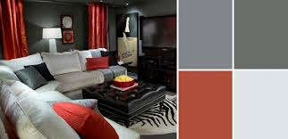 best basement paint colorsPaint Ideas For Basement A Palette Guide To Basement Paint Colors
