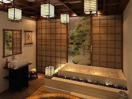 hanging floating shelves on tile bathroom carved metal frame mirror white granite cream and black wall
