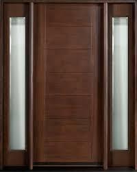 New Wood Exterior Doors : Wood Exterior Doors Design – Home Decor ...