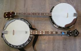Replacing banjo tone-rings in asian banjos