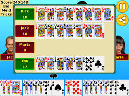 Double Deck Pinochle Meld Chart Download Double Deck Pinochle App Softwi Linksoft