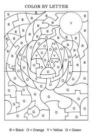 Small Picture Halloween Color Page Letter BColorPrintable Coloring Pages Free