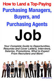Buyers Resumes How To Land A Top Paying Purchasing Managers Buyers And Purchasing