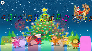 Christmas For Kids Christmas Games For Kids Android Apps On Google Play
