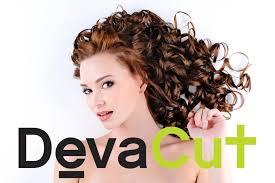the deva cut for curly hair salon