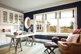 huge office desk. Huge Office Desk Home With White And Hidden Lighting Idea Also Shelves Cabinet Desks