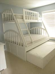 queen bunk bed with trundle. Delighful With Hand Made Queen And Xl Twin Bunk Bed With Full Trundle By Weber Wood  Designs  CustomMadecom Throughout R