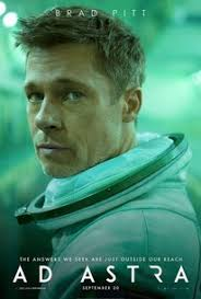 Ad Astra (2019) - Rotten Tomatoes