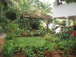 Small Picture Small home garden design gardens most beautiful garden design