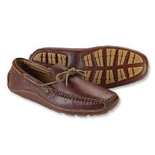 Orvis Mens Size Chart Mens Classic Moccasin Orvis