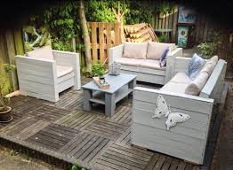 wood pallet outdoor furniture. Wood Pallet Patio Furniture Awesome Outdoor Table Plans