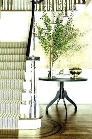 foyer round table foyer round table foyer round table ideas modern entry best foyer table decor