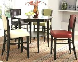 round counter height dining sets round counter height table dining set bar square for 8 counter