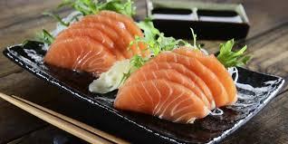 Sashimi Vs Sushi Difference And Comparison Diffen