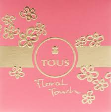 <b>Tous Floral Touch</b> EDT Perfume for Women,- Buy Online in Israel at ...