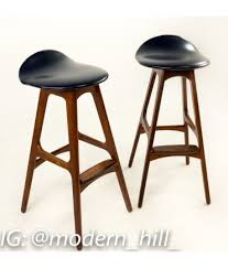 mid century modern stools. Mid Century Modern Stools