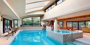 indoor pools. Unique Pools Image In Indoor Pools