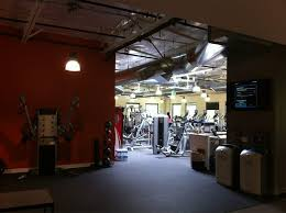 photo of google quad fitness center mounn view ca