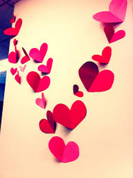 valentine office decorations. valentines decorations to brighten any office. valentine office pinterest