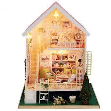 aliexpresscom buy 112 diy miniature doll house. Popular Large Dollhouse Furniture-Buy Cheap Furniture Lots  From China . Aliexpresscom Buy 112 Diy Miniature Doll House