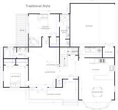 Design Your Own House Plans Free Smartdraw House Design Software Id Tool Box Home Design