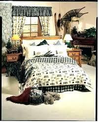 rustic bedding sets canada