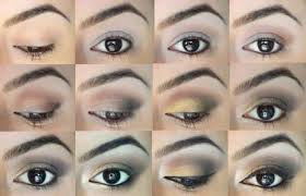 eyes are the most beautiful part of the entire human body and you can make them look even more beautiful with the golden smokey eye makeup tutorial