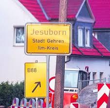 Kirche Vor Ort In Altenburger Land