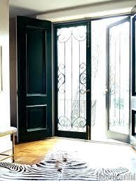 interior door design. Interior Door Designs. Spray Painting Doors How To Paint Best Front Colors Ideas Design A