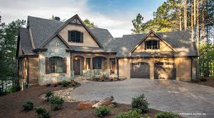 vacation home plans with walkout basement lovely craftsman cottage style house plans fresh bungalow elegant bedroom