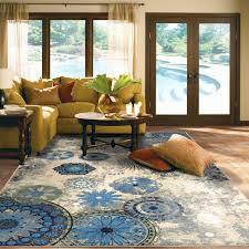 gorgeous mohawk medallion rug pics