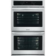 electric double wall oven ge 24 inch electric double wall oven