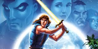 Starchaser La Leggenda Di Orin Star Warsit