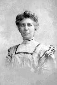 Ella Demarest (Bell) (1859 - 1929) - Genealogy