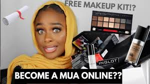 how to bee a certified mua makeup academy review unboxing yasmine simone