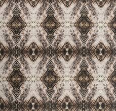 Aurora Design Fabrics Aurora Bronze Fabric Elworthy Studio