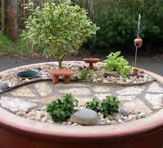 Online Miniature Garden Center News: Here We Grow Again!