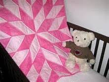 Baby Pink Lady Bugs is a unique handmade baby quilt - just perfect ... & unique baby quilt - Yahoo Canada Image Search Results Adamdwight.com
