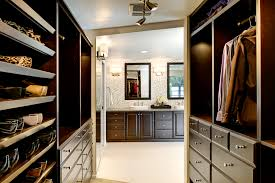 Master Bedroom Houzz Houzz Master Closets Closet Storage Organization