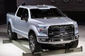 The Ford Atlas Concept Pickup Truck Gives us a Look Into the Future ...